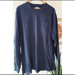Duluth Trading Co Shirts - Duluth Trading Co Men's Long Sleeve